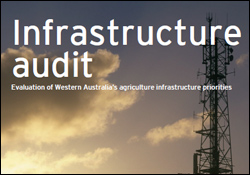 Infrastructure audit