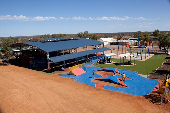 Image of the Yalgoo Community Hub